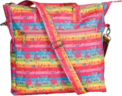 Forefinger Solutions All Day Mother Diaper Bag