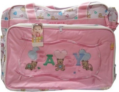 Mee Mee Outing Nursery Messenger Diaper Bag