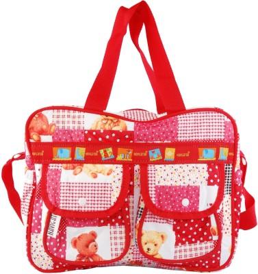 Bazaar Pirates Mama Choice Diaper Bag
