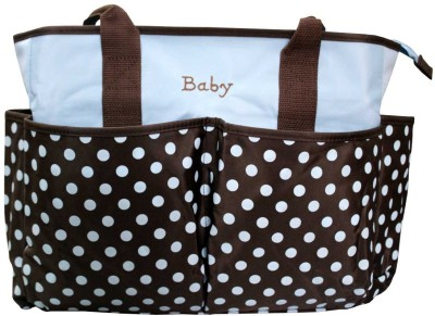 Rachna Diaper / Mother - Multi Utility 01 Nursery Bag