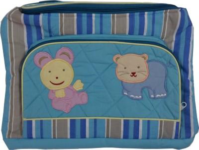 Wow Friends Nursery Cloth Diaper