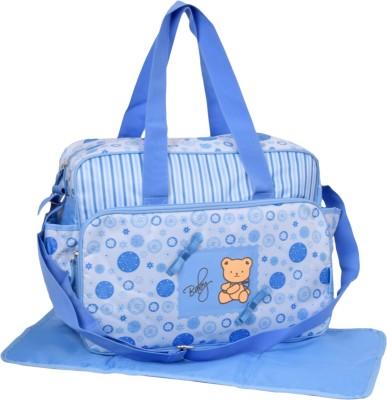 Offspring Multi Function Mama Shoulder Diaper Bag