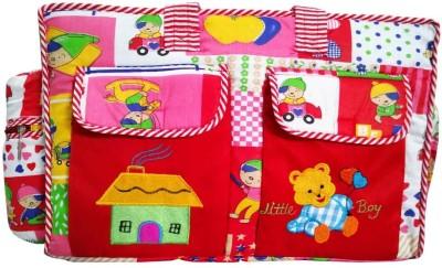 Rachna Diaper / Mother- Multi Utility Bag 02 Nursery Bag