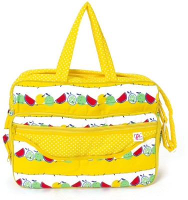Stuff Jam Advance Baby Fruits Print Diaper Bag Nursery Bag