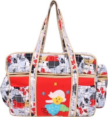 GoAppuGo 4 pocket Mother Baby Diaper Bag