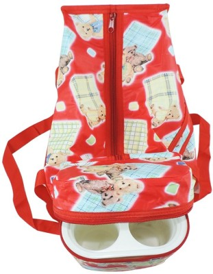 Koochie koo Warmer Bag Nursery Diaper Bag