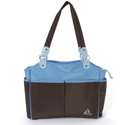 Stuff Jam Multi Function Mama Tote Diaper Bag
