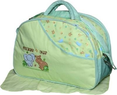 Sanghvi Enterprises Elephant Diaper Bag