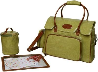Forefinger Solutions Mumma's Baby Diaper Bag