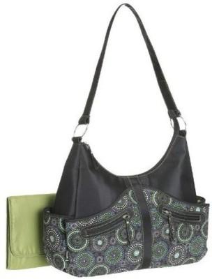 Graco Hobo Diaper Bag Stack Diaper Bag(Multicolour)