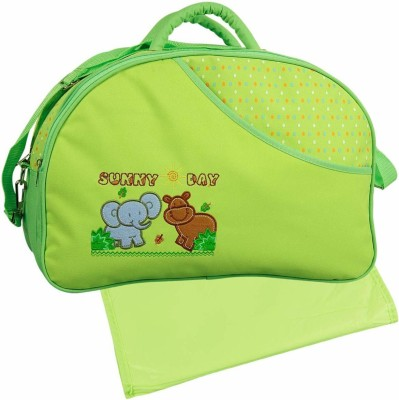 Stuff Jam Diaper Bag Nursery Bag