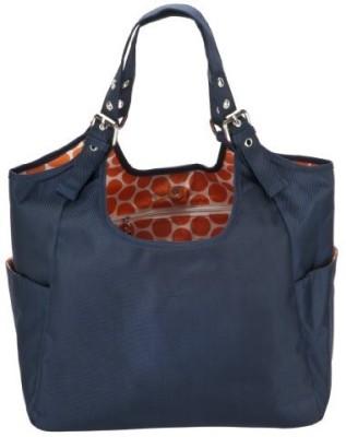 JP Lizzy Satchel Diaper Bag