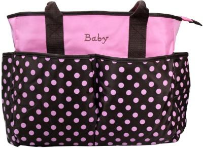Rachna Diaper / Mother - Multi Utility 03 Nursery Bag