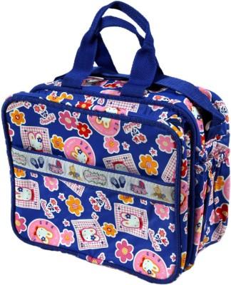 BornBabyKids multi Utility Nursery Messenger Shoulder Bag