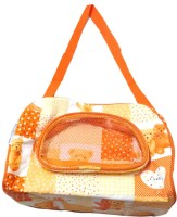 Navigator Outing Mama Tote Diaper Bags(Peach)