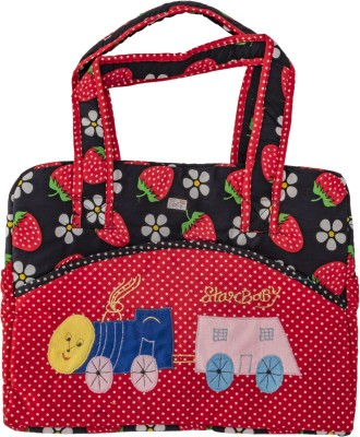 Love Baby DBB11 Red Diaper bag