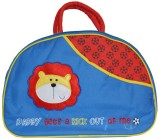 Baby Bucket Lion Embroidery Diaper Bag (...