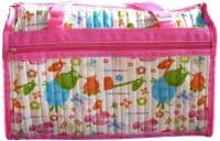 Morisons Baby Dreams M B D 239 Diaper Bag(Pink)