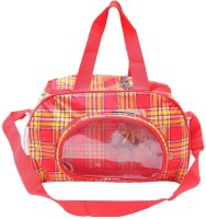 Navigator Mama Choice-01 Tote Diaper Bag(Red)