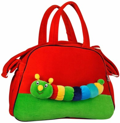 Stuff Jam Diaper Nursery Bag