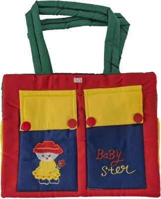 Love Baby DBB10 Red Diaper bag