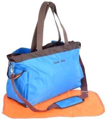 Tinny Tots Smart Shoulder Diaper Bag