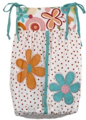 Cotton Tale Designs Lizzie Diaper Stacker Diaper Stacker