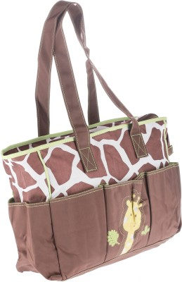 Lilsta Cutesy Tote Diaper Bag