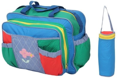 Wonder Dry Wonder Dry Small with imported mother bag Diaper Bag + Wonder Dry sheet