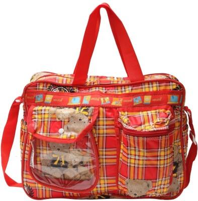 Navigator Diaper Bag Tote Diaper Bah=g