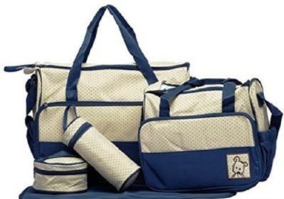 Sanghvi Enterprises Blue Mother Daiper Bag