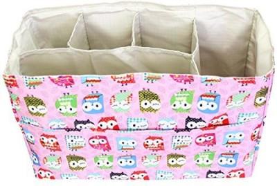 KF baby Diaper Bag Insert Organizer Nursery Bag