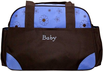 Rachna Diaper / Mother - Multi Utility 04 Nursery Bag
