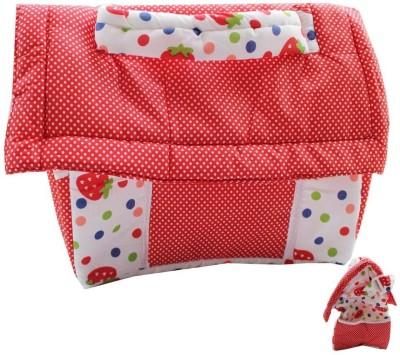 MOMMAS BABY Hut Shape Diaper Mothers Bag