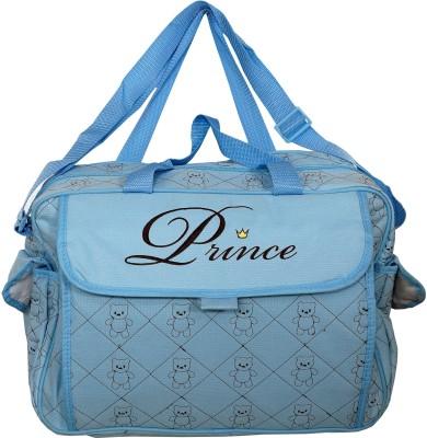 Sabhya Sakshi Baby Prince Nursery Bag