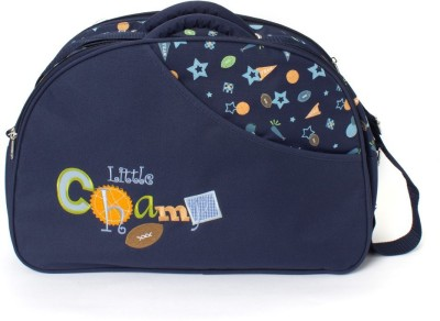 Stuff Jam Little Champion Diaper Bag