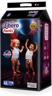 Libero Pants - Extra Large