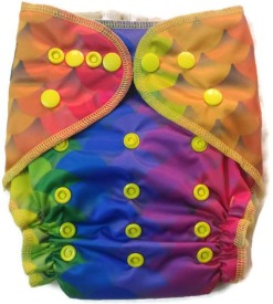 CDS Vanavil - FAP3.0 - All in one Diaper - New Born(1 Pieces)