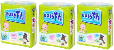 Easyfit Disposable Baby Diapers - Medium