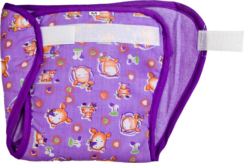 Love Baby 534 Pocket Diaper - M(1 Pieces)