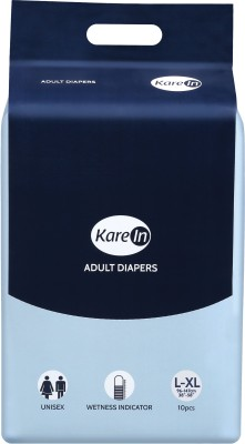 Kare In Adult Diapers - Large