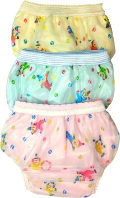 My Little Champ Waterproof baby diaper - Medium