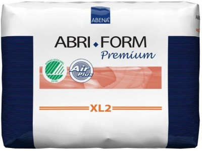 ABENA ADULT DIAPERS - XL(20 Pieces)