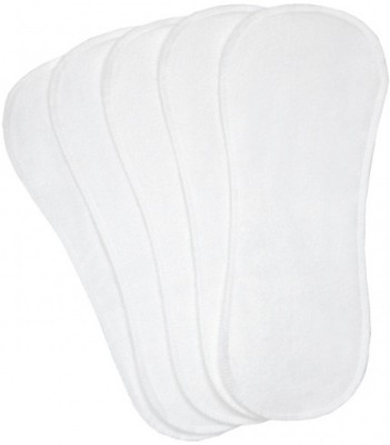 Kushies Diaper Liners 5 Pack - Infant, Toddler