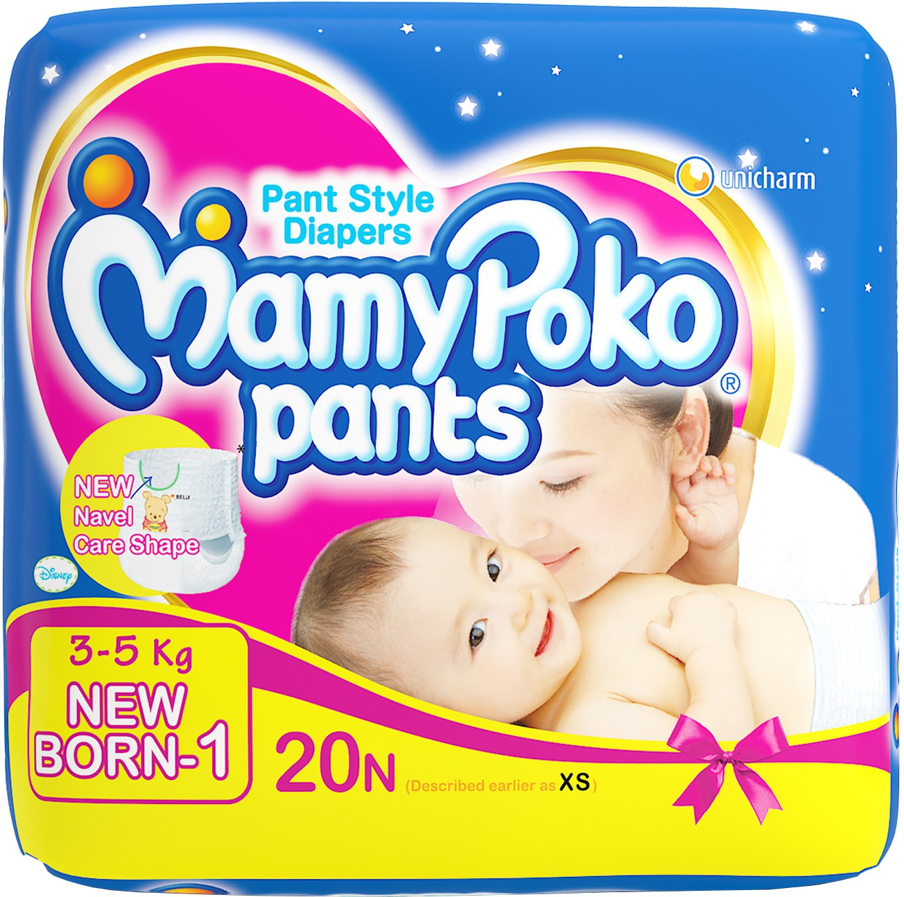 Deals - Delhi - Mamy Poko <br> Range of Diapers<br> Category - baby_care<br> Business - Flipkart.com