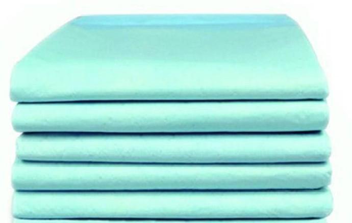 HealthTrack Disposable Underpad 90cm X 60cm - L(5 Pieces)