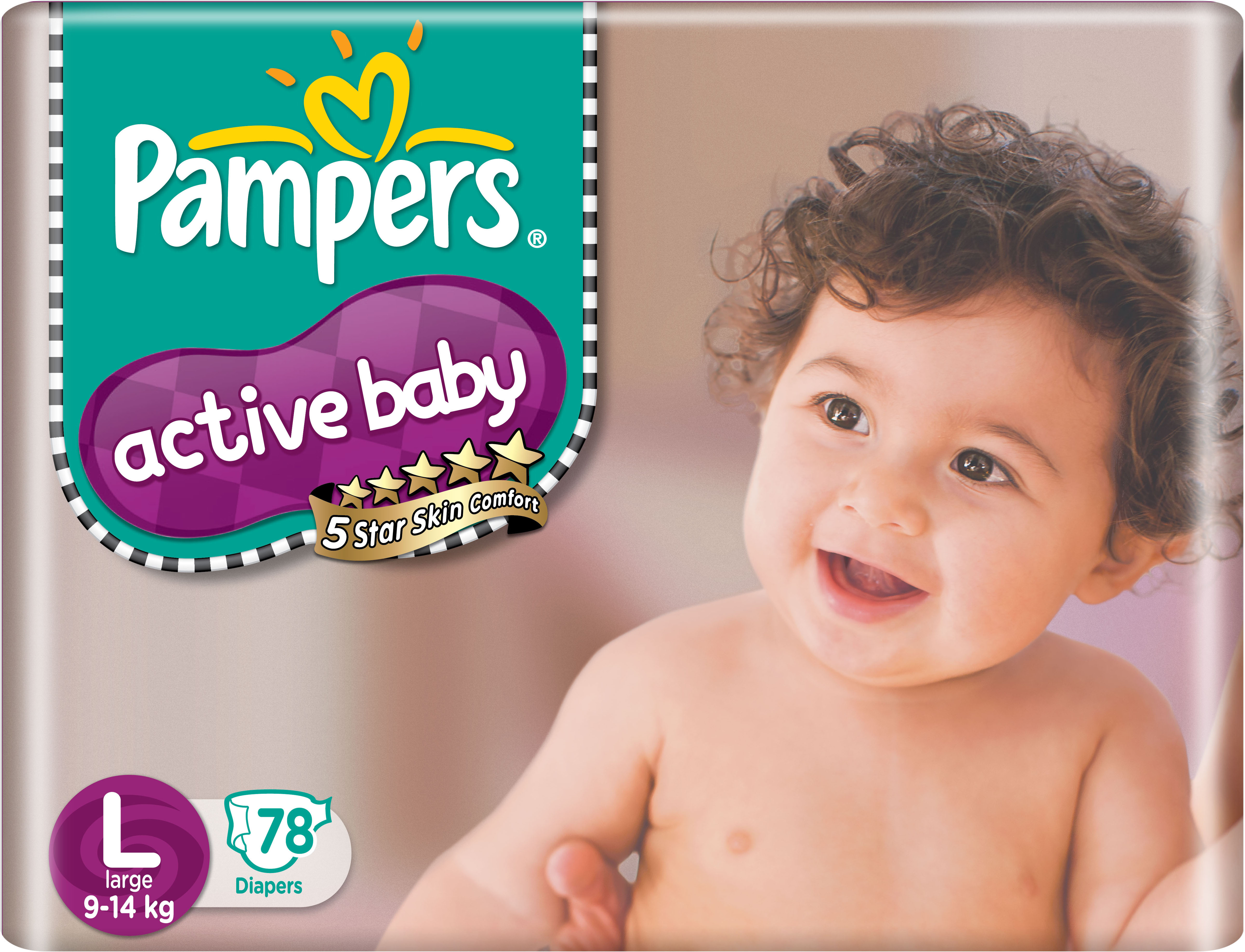 Deals | Baby Care Pampers