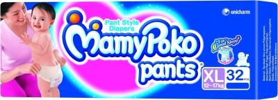 Mamy Poko Pants Diaper - Extra Large