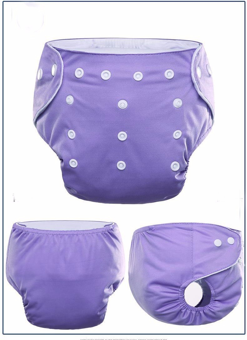 Carter's All in One Reusable Waterproof Reusable Adjustable - New Born(1 Pieces)