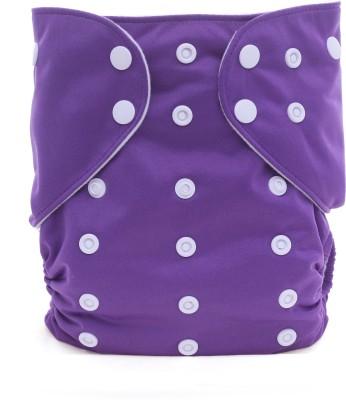 Eco Baby Pocket Cloth Diaper - Free Size
